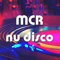 Manchester Nu Disco