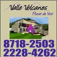 Valle Volcanes, Escazú Chalet y lotes