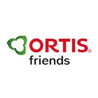 Ortis Friends Belgium