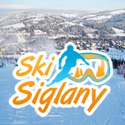 Wyciąg narciarski Siglany