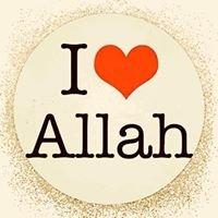 I Love Allaah