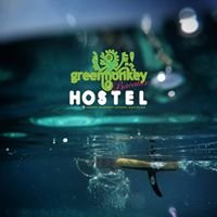 Green Monkey Hostel