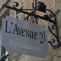 Avenue 21