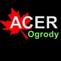 ACER Ogrody - projekt, realizacja, pielęgnacja, nawadnianie