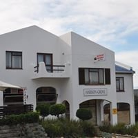 Backpacker Apartments in Plett