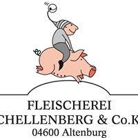 Fleischerei Schellenberg