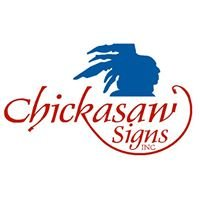 Chickasaw Signs