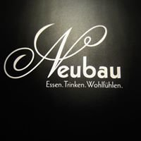 "Cafe & Bar ""Neubau"""