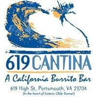 619 Cantina Oldetowne