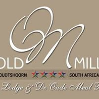 Old Mill Country Lodge & Restaurant, Oudtshoorn, Garden Route
