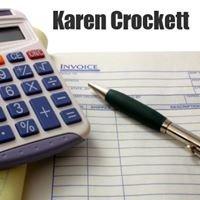 Karen Crockett, Inc. - Tax Preparation and Bookkeeping Service