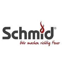 Schmid Feuerungstechnik