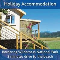 JustFor2 holiday accommodation