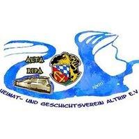 Heimat- und Geschichtsverein Altrip