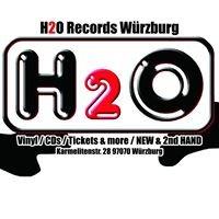 H2O Records
