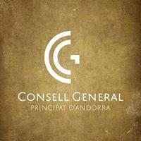 Consell General Principat d'Andorra