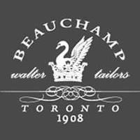 Walter Beauchamp Tailors Inc.