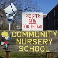 Community Nursery School of Metuchen