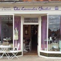 The Lavender Basket