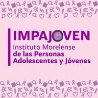 Impajoven - Instituto Morelense de las Personas Adolescentes y Jóvenes