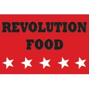 Revolution Food Fair