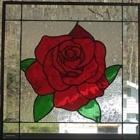 Glass by Knight Stained Glass Art Studio