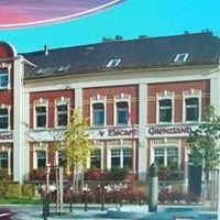 Pension & Eiscafé Grenzland Bad Brambach