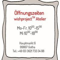 Wishproject Atelier