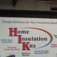 Home Insulation Kits