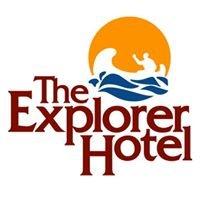 The Explorer Hotel