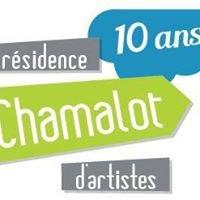 Chamalot-Résidence d'artistes
