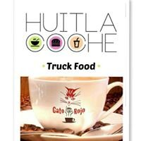 Huitlacoche  Truck Food