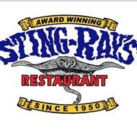 Sting-Ray's Restaurant, Eastern Shore, Virginia
