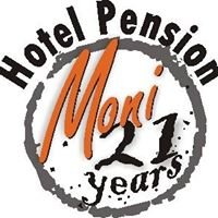 Hotel Pension Moni