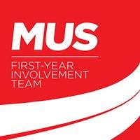 MUS First Year Involvement Team