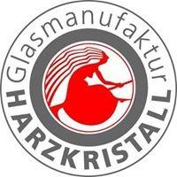 Glasmanufaktur Harzkristall