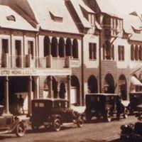 Restaurant Gathemann