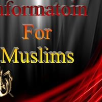 Information For Muslims