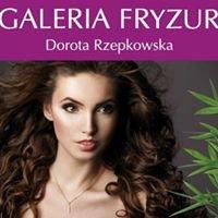 Galeria Fryzur Dorota Rzepkowska Jarmolińska
