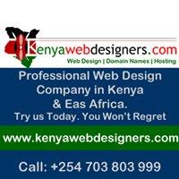 kenyawebdesigners.com