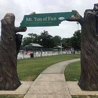 Sevierville Parks & Recreation