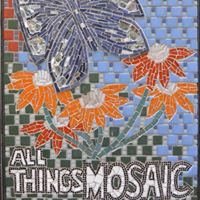 Mosaic Commissions and Classes - All Things Mosaic