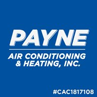 Payne Air Conditioning & Heating, Inc.