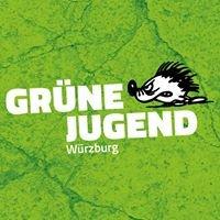 GRÜNE JUGEND Würzburg