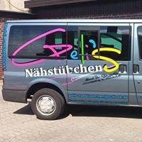 Geli's Nähstübchen Ausbüttel
