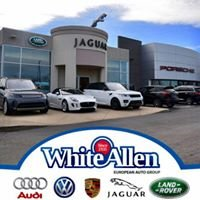 White Allen European Auto Group