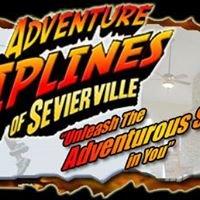 Adventure Ziplines of Sevierville