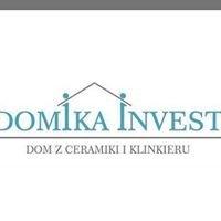 Dom z Ceramiki i Klinkieru - Domika Invest - Klinkier & Ceramika