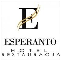 Esperanto Hotel Restauracja