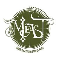 Meast - Middle Eastern Street Food